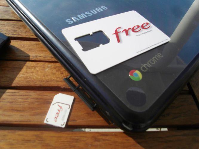 free mobile petit recit sur les turpitudes de demarrage