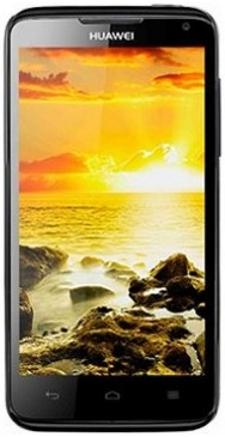 Huawei Ascend D smartphone