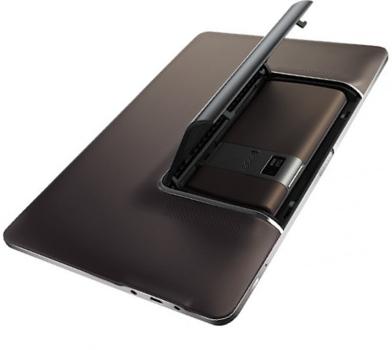 Asus PadFone tablette hybride
