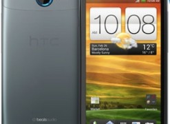 MWC 2012 : HTC One ou le grand pardon des smartphones ?