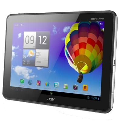 Iconia Tab A510 Acer