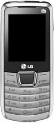 LG A290 smartphone triple SIM