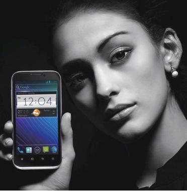 ZTE Era smartphone Tegra 3
