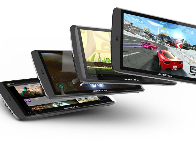 Archos tablette low cost Android Henri Crohas