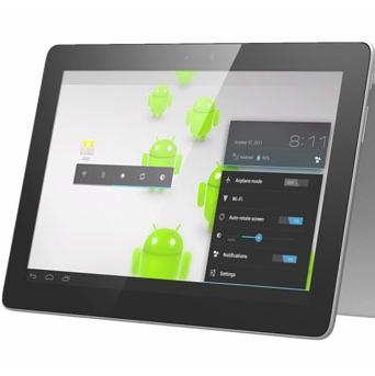 Huawei MediaPad tablette