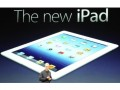 le nouvel iPad Apple © Gdgt.com