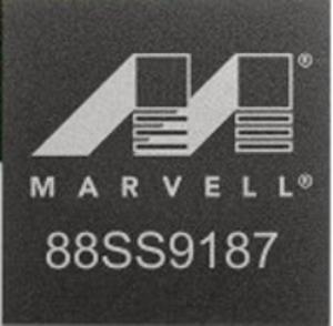 contrôleur SSD Marvell