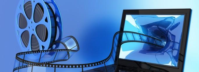 Multimedia cinema film hollywood