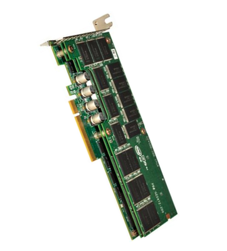 Intel SSD Series 910