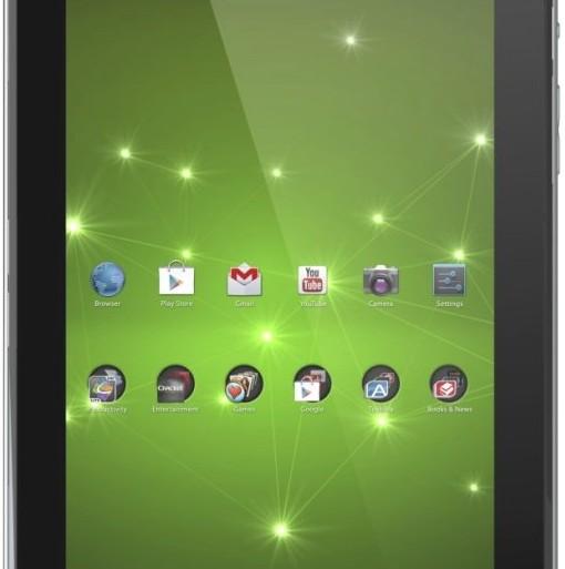 Toshiba Excite tablette