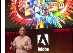 Adobe injecte une dose de cloud dans ses solutions création,design et e-marketing