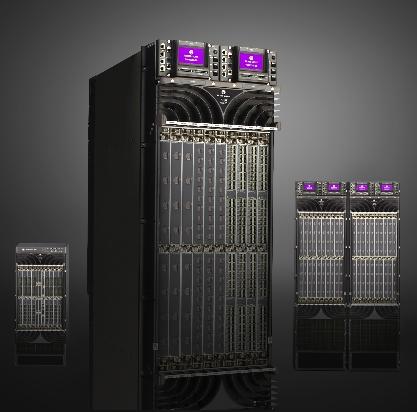 routeurs Alcatel-Lucent 7950 XRS