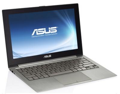 Asus Zenbook Prime UX31A ultrabook