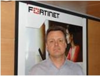 Christophe Auberger Fortinet IPv6