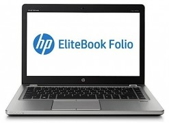 Ultrabook : HP joue les tireurs d'EliteBook Folio 9470m