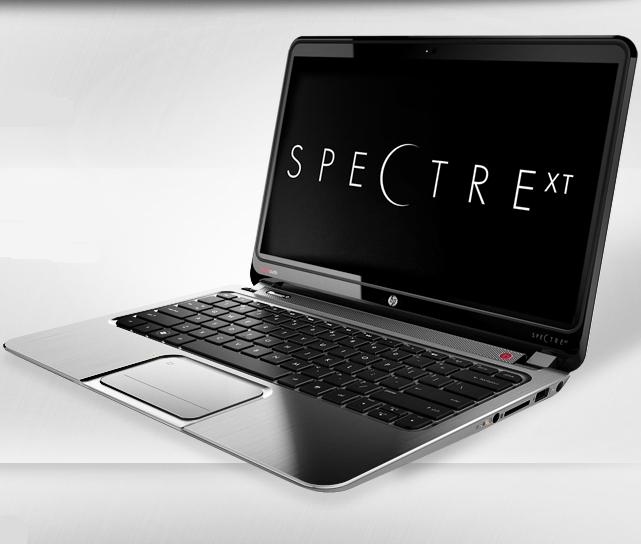 Hp Spectre XT 13,3 pouces ultrabook