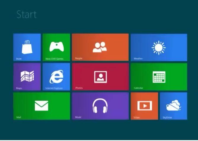 windows8 - microsoft - OS - systeme-exploitation