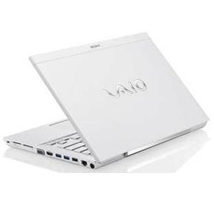 Sony Vaio E et Z ordinateurs portables