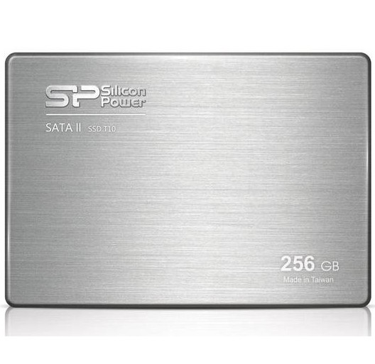 SSD T10 Silicon Power