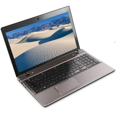 Toshiba T652 laptop
