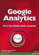 Google Analytics, le livre