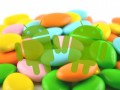 Android Jelly Bean Google