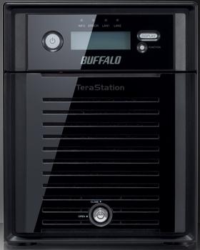 Buffalo TeraStation 5400 NAS