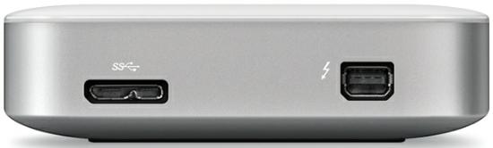 Buffalo MiniStation disque dur externe Thunderbolt