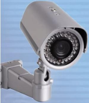 Caméra IP vidéoprotection