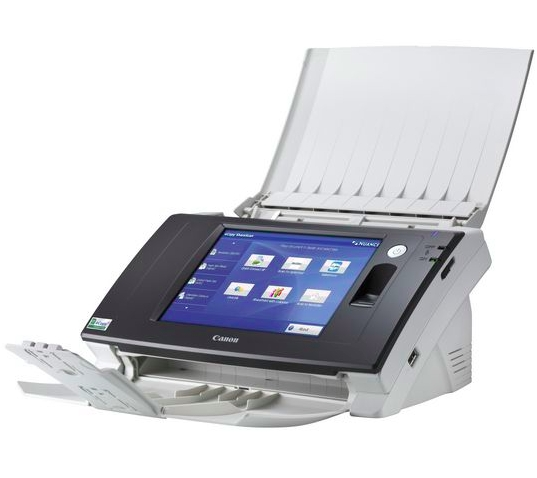 scanner Canon ScanFront 300e