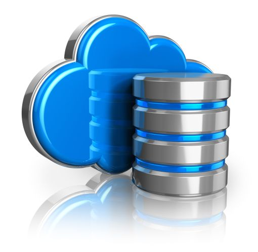 cloud-stockage-base-donnees