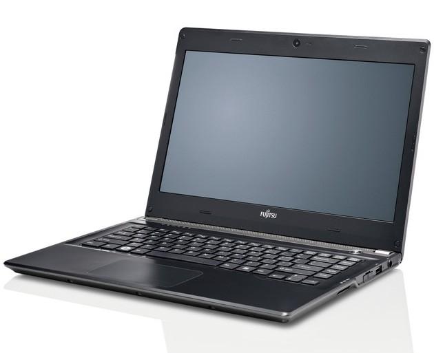 Fujitsu UH572 ultrabook LifeBook