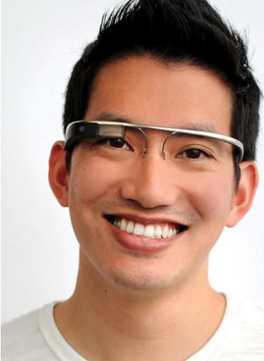 Google Glasses Project lunettes réalité augmentée