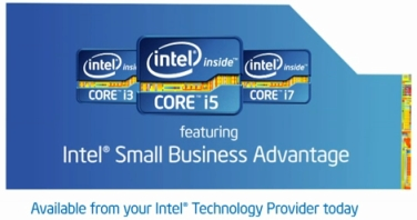 Intel Small Business Advantage