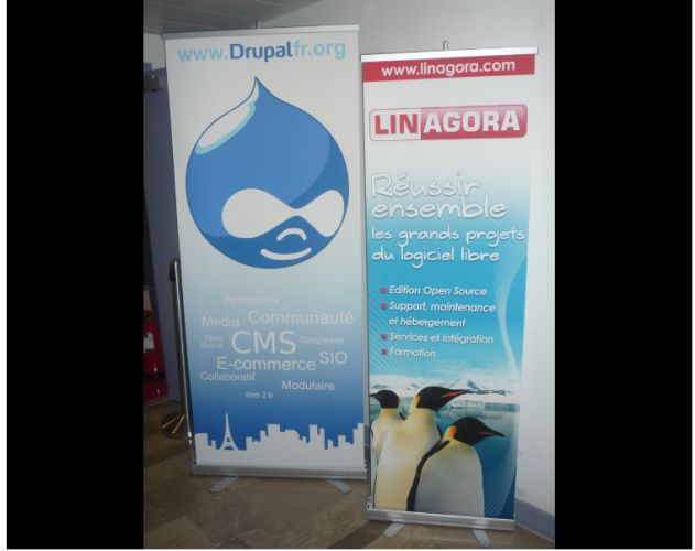 linagora - SSLL - open source