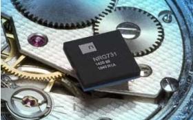 Samsung rachète Nanoradio