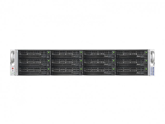 Netgear ReadyNAS stockage RD5200 PME