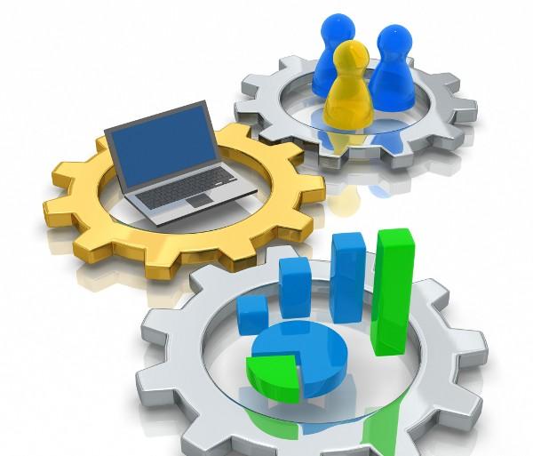 Facebook marketing relation client