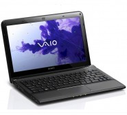Sony Vaio E AMD Brazos 2.0 netbook