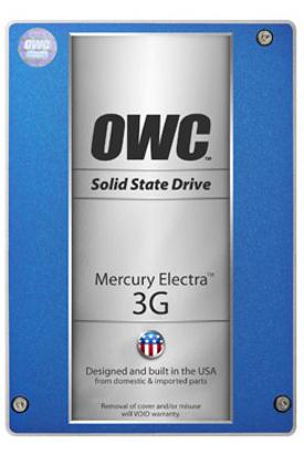 OWC SSD Mercury Electra 3G