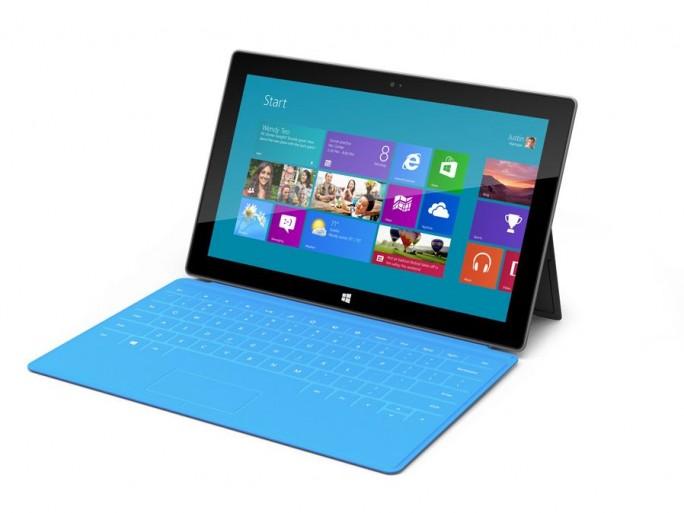 surface-microsoft-tablette-windows 8-intel-ARM