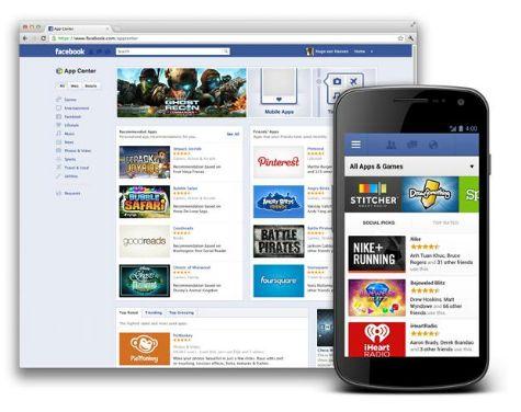 app-center-facebook-reseau-social-applications