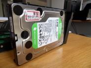 Synology DS712+ : disque dur Seagate Barracuda
