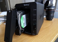 Test Synology DS712+ : le NAS aux 1000 usages
