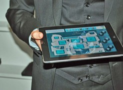 Tablettes : pourquoi Econocom dote sa force commerciale d'iPad en Europe