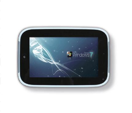 Gladius G0730 tablette professionnelle semi-durcie