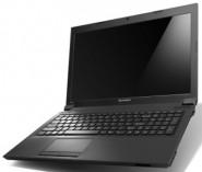 Lenovo B575e ordinateur portable ouvert
