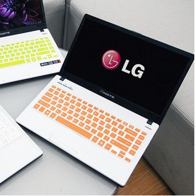ordinateur portable LG Xnote N550