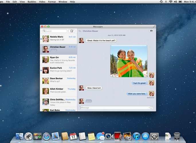 Mac-OS-X-Mountain-Lion-apple-pomme