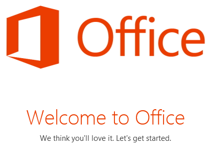 prise en mains de Microsoft Office 2013